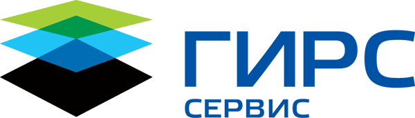 Логотип Гирс Сервис